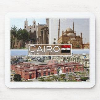 B.V. Egypte - Kaïro - Egyptisch Museum die - Muismat