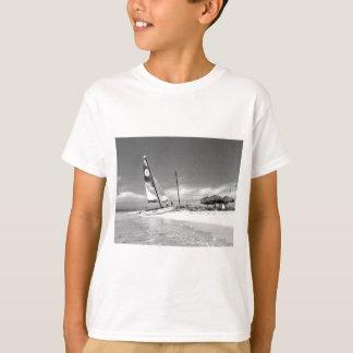 B&W het Strand van Havana T Shirt