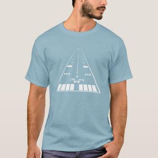 Baan 34 de T - shirts van de Juiste Vliegenier