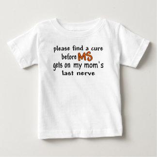 Baby Aangepaste T-shirt