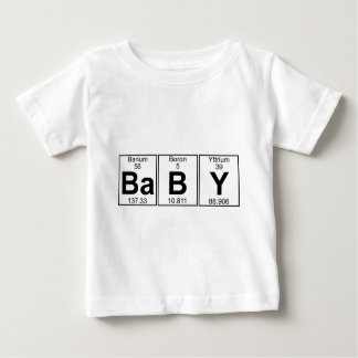 Baby (baby) - Hoogtepunt Baby T Shirts