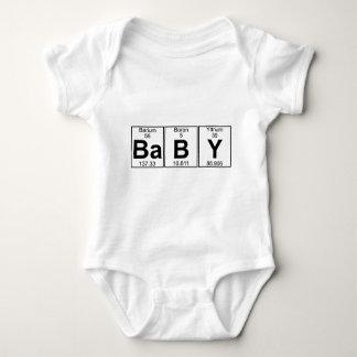 Baby (baby) - Hoogtepunt Romper