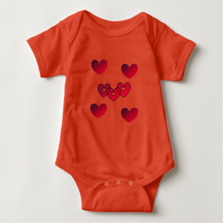 baby bodysuit door DAL
