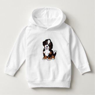 ` baby de maximum' jaspis-de-Puppy Trui Hoodie van