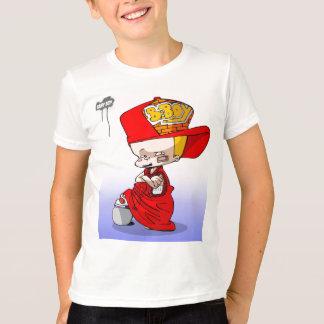 Baby Hip Hop Badboy T Shirt