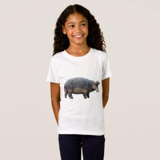 Baby Hippo T Shirt
