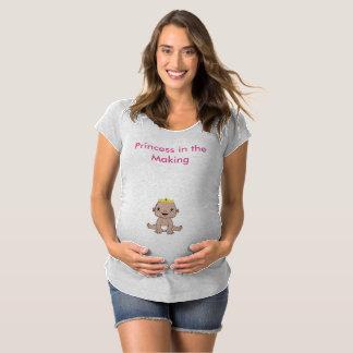 Baby in het het Maken T-shirt