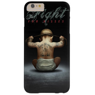 baby nagel barely there iPhone 6 plus hoesje