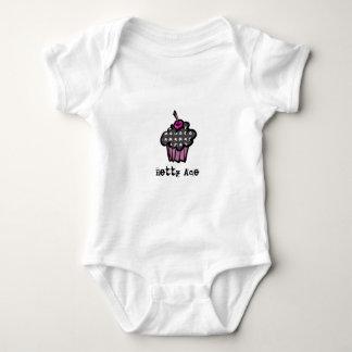 Baby Onsie/Klimplant Betty Ace Style Romper