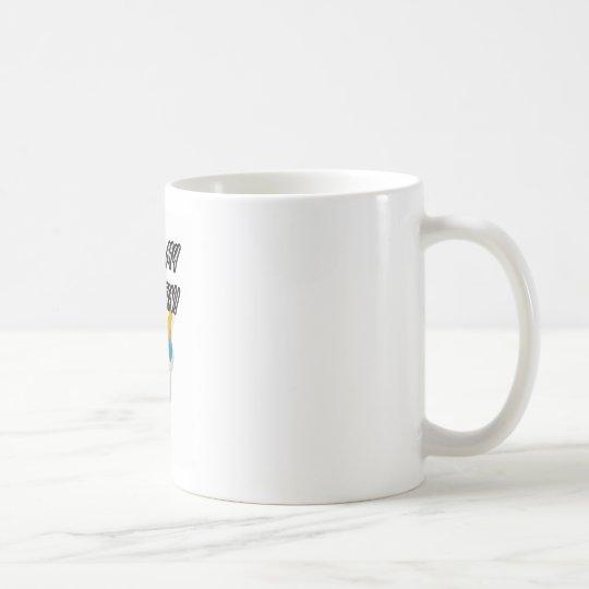 baby protein koffiemok
