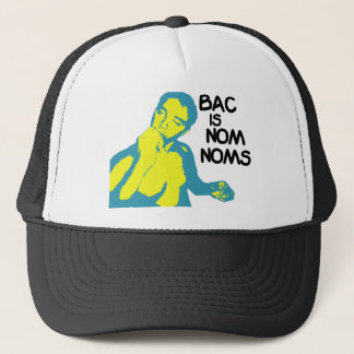 BAC = Nom Noms Trucker Pet