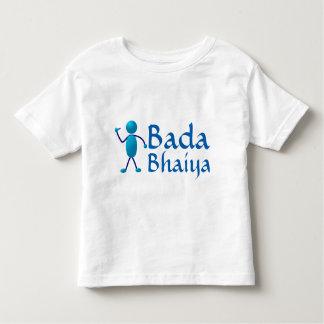 Bada Bhaiya (Grote Broer) Kinder Shirts