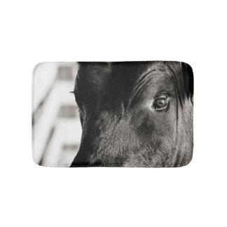 Badmat van de Douche van het Oog van stieren de