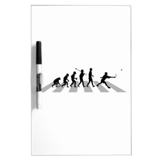 Badminton Whiteboards
