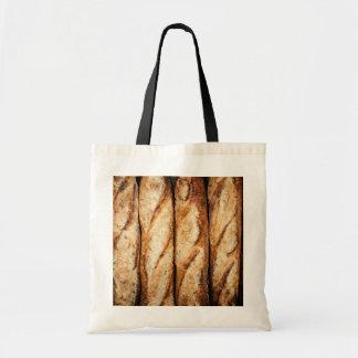 Baguettes Draagtas
