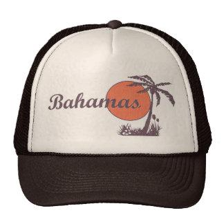 Bahama Versleten Pet