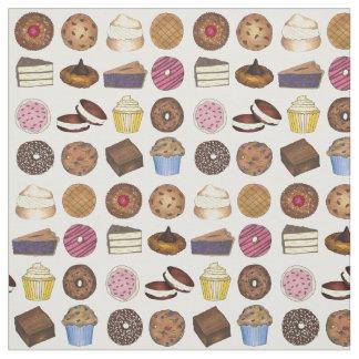 Bak de Muffin van de Brownie van de Doughnut van Stof