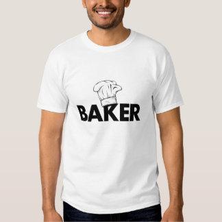 Baker (Bakkerij) Shirts