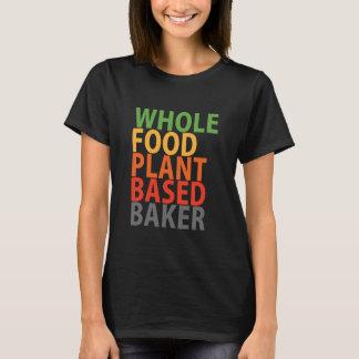 Bakker WFPB - t-shirt