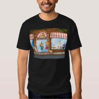 Bakkerij Shirt