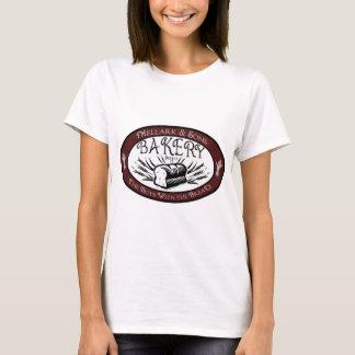 Bakkerij T-shirts