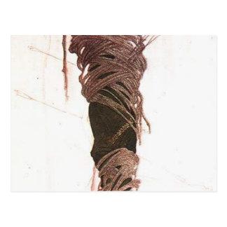bakst, léon - bozz sébastien x st debussy Di - 191 Briefkaart