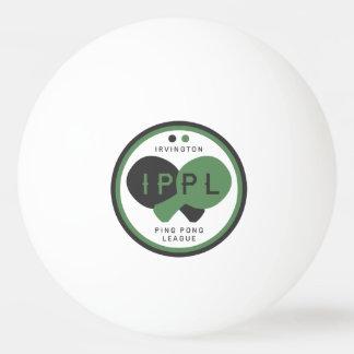 Bal IPPL van Kampioenen Pingpongballetjes