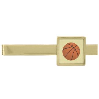 Bal van het Basketbal van sporten de Bruine op Vergulde Dasspeld