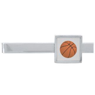 Bal van het Basketbal van sporten de Bruine op Verzilverde Dasspeld