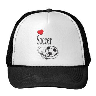 Bal van het Voetbal van het Hart van de liefde de Mesh Pet