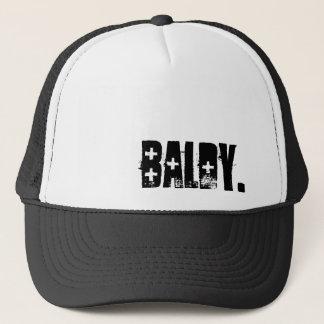 Baldy Trucker Pet