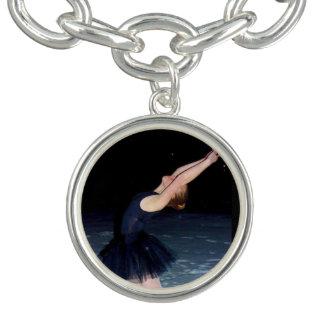 Ballerina in de Sneeuw - Armbandjes