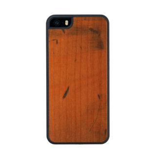 Baltische Houten Carved® Houten iPhone van de