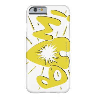 BAM! BARELY THERE iPhone 6 HOESJE