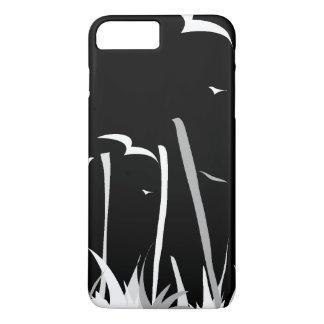 Bamboe en vogels iPhone 8/7 plus hoesje