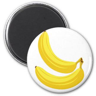 Bananen Magneet