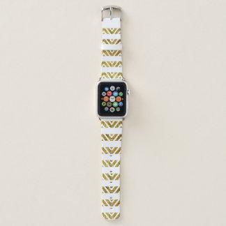 Band van het Horloge van Apple van de Streep van