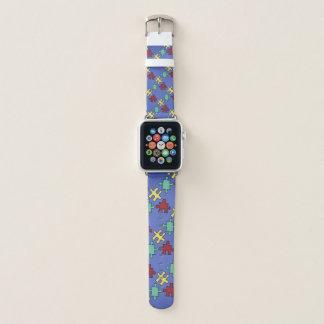 Band van het Horloge van Apple van de Voorlichting