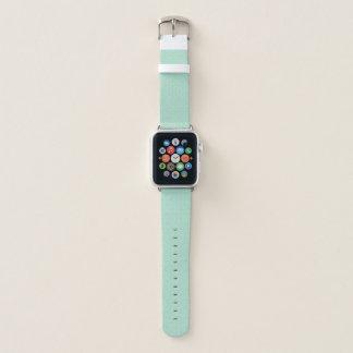 Band van het Horloge van Apple van het Patroon van