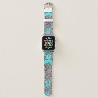 Band van het Horloge van Apple van het vintage