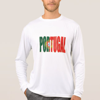 "Bandeira Portuguesa - Marca ""Portugal"" por Fãs Sweater"