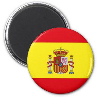 Bandera DE España Koelkast Magneten