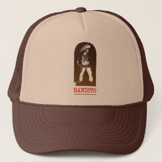 Bandito Trucker Pet