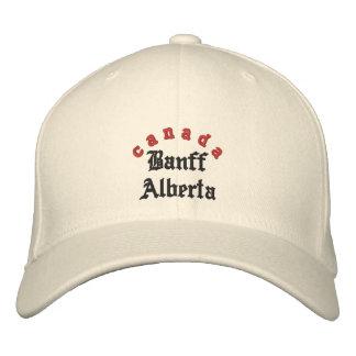 Banff het Pet van Alberta, Canada