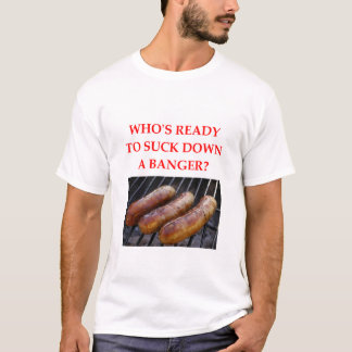 BANGER T SHIRT