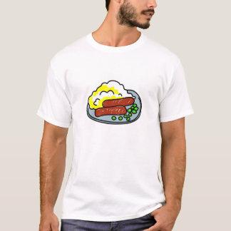 bangers-en-brij t shirt