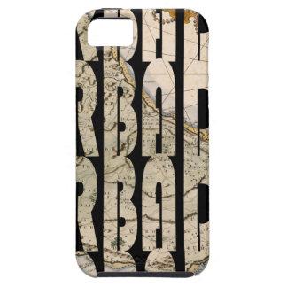 barbados1758 tough iPhone 5 hoesje