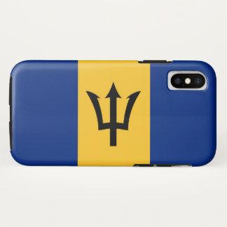 Barbados iPhone X Hoesje