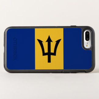 Barbados OtterBox Symmetry iPhone 8 Plus / 7 Plus Hoesje