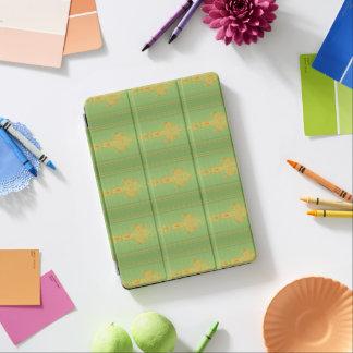 Barok bloemenpatroon met grens… iPad pro cover